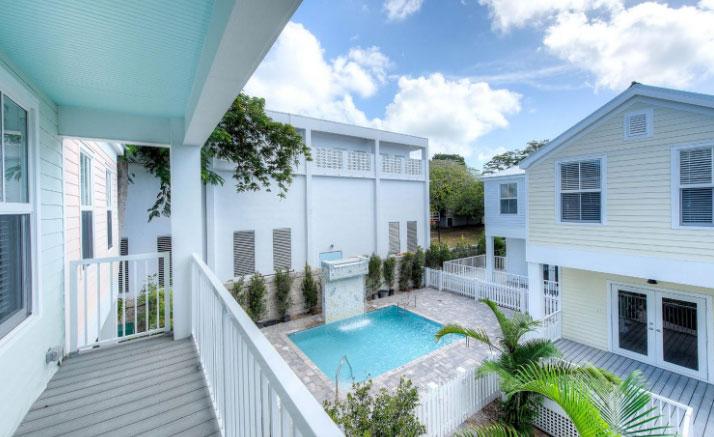 1019 Simonton Street #102 – Southernmost Cabana Resort