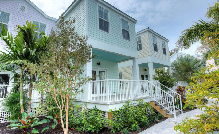 609 Virginia Street – Southernmost Cabana Resort