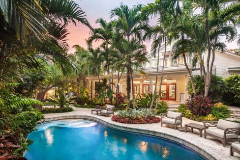 707 South Street, On an island filled with unique and special homes, this masterpiece stands out from the crowd.