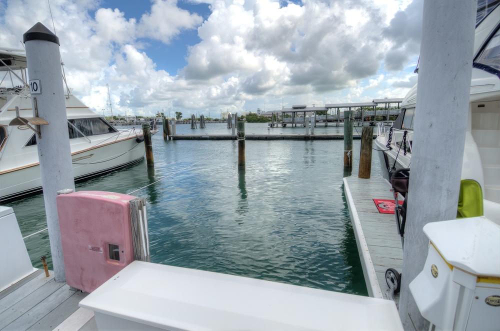Conch Harbor Slip 10 014
