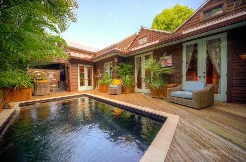 608 Angela Street, Key West, FL Real Estate