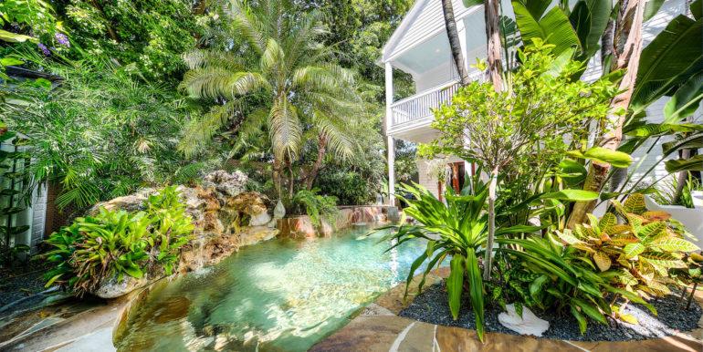 villa-mill-alley-pool-key-west