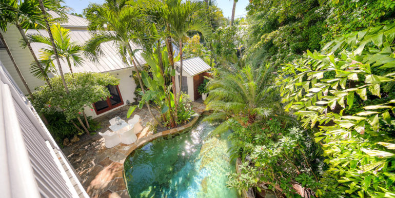 villa-mill-key-west-pool-2nd-floor