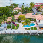 Key West waterfront compound