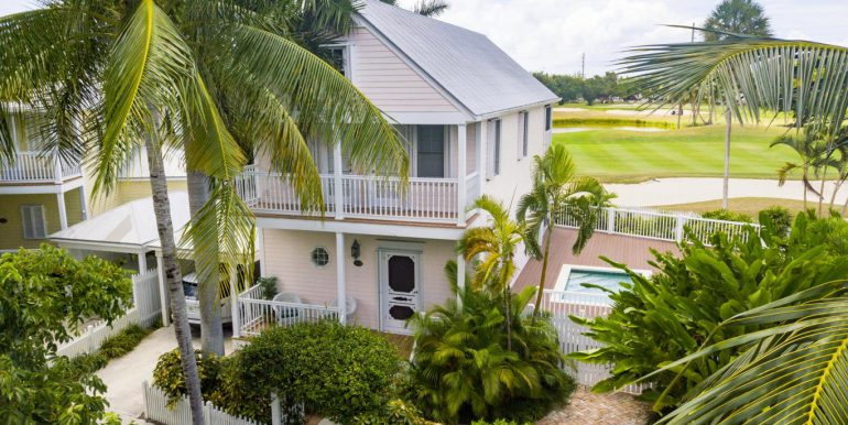 245 Golf Club Drive, Key West Real Estate