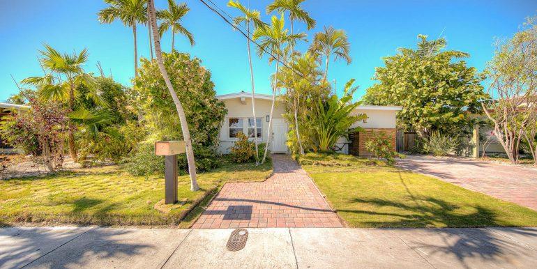 13 Key Haven Terrace Waterfront Real Estate Key West