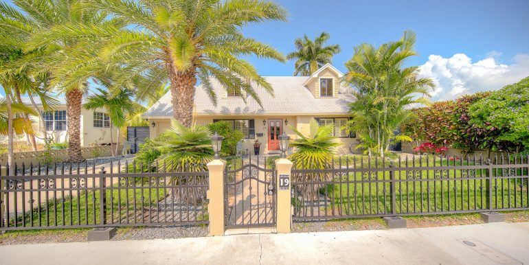 19 Beachwood Drive, Key West Real Estate