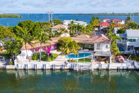 22 Hilton Haven Road In the heart of Key West