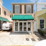 Great opportunity to own a prime piece of Old Town Key West mix-use real estate.