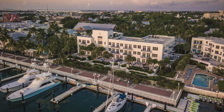 115 Front Street, 102, Key West, FL Truman Annex Real Estate