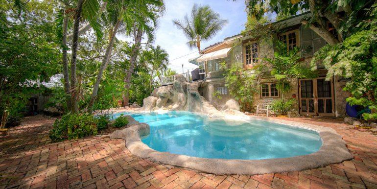 1045-1409 United Street, Key West - Real Estate for sale