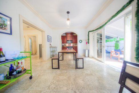 1129 Washington Street, Key West Real Estate