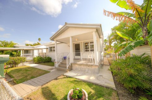 2118 Harris Avenue, Key West Real Estate