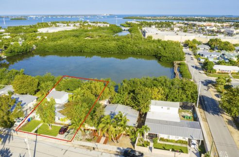 2727 Harris Avenue, Key West Real Estate, Terri Spottswood Realtor
