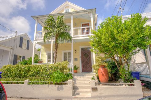 414 William Street, Key West, FL