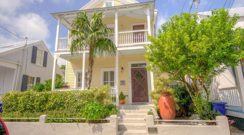 414 William Street, Key West, FL