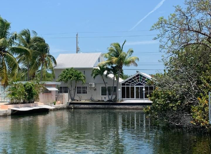 An amazing opportunity to own one of the most unique pieces of land on the island!