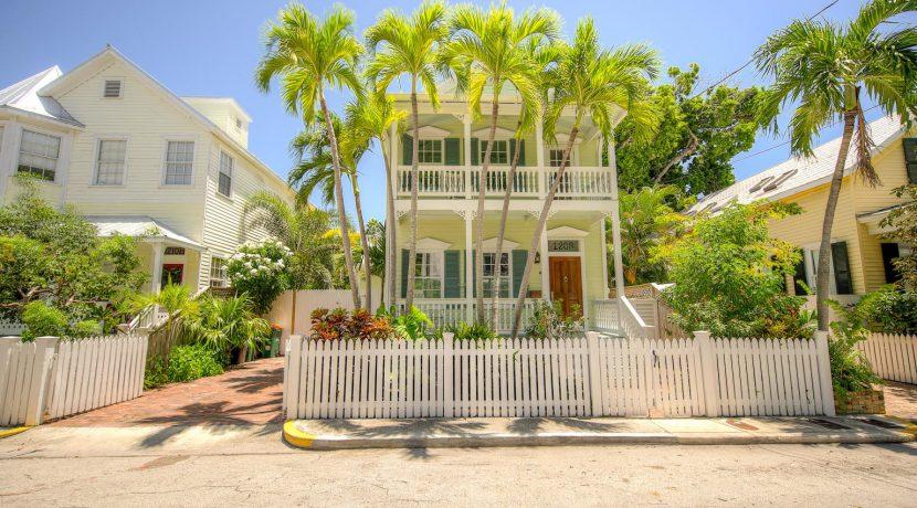 1208 Pine Street, Key West