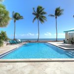 Staggeringly beautiful 2 BD/2 BA oceanfront condominium