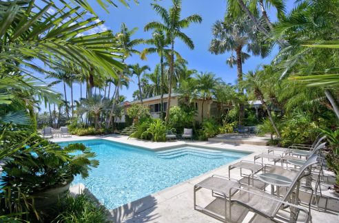 901 Casa Marina Ct, Key West Sophisticated & stunning Casa Marina home