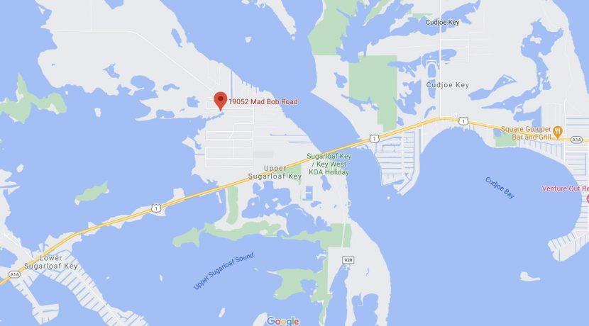 19052 Mad Bob Road, Sugarloaf Key