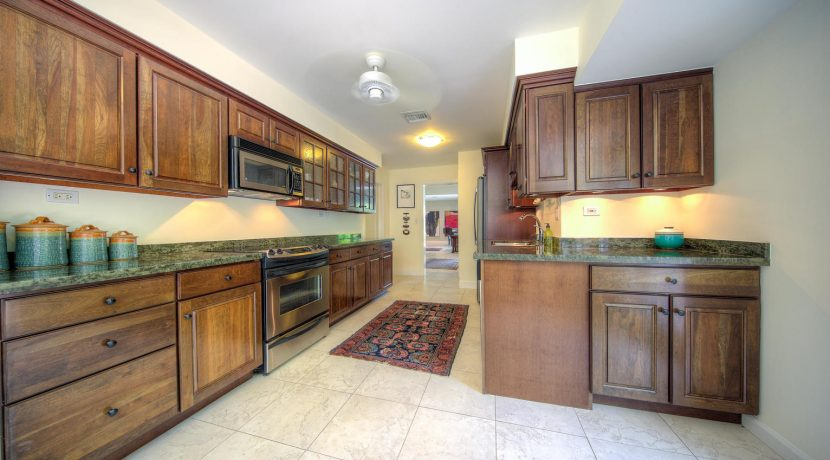kitchen, 900 Johnson St