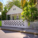 Old Town Charming Key West Hideaway in the X Flood Zone w/ 2 Bedrooms & 2 Baths.