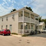 Investor Alert! Great opportunity to own a well maintained 4 unit building