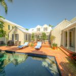 418 William Street, in the heart of the Historic District is this colorful Key West Home.