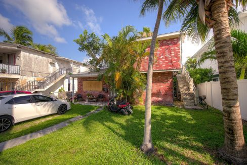 Great opportunity to own an investment property in Key West!
